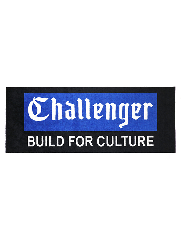 CHALLENGER  「GARAGE MAT」  ガレージマット