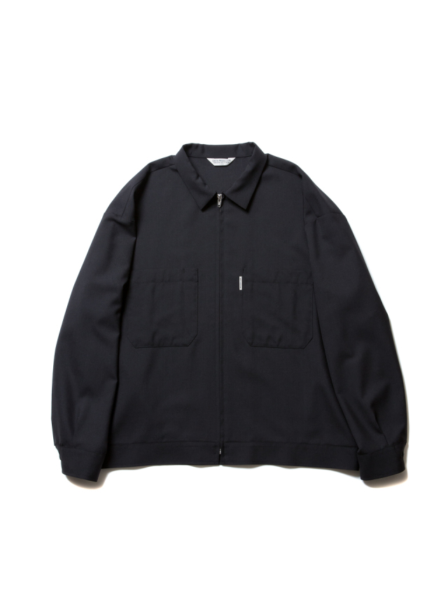 COOTIE  「T/W Work Jacket 」 ワークジャケット