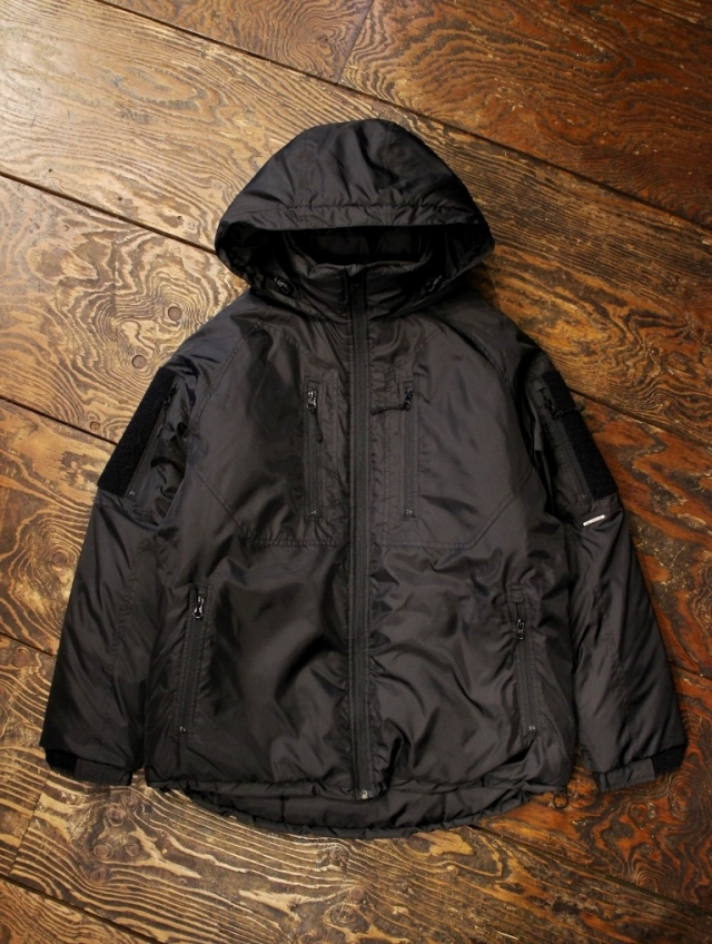 COOTIE  「Ripstop Padded Jacket」 リップストップ パデットジャケット