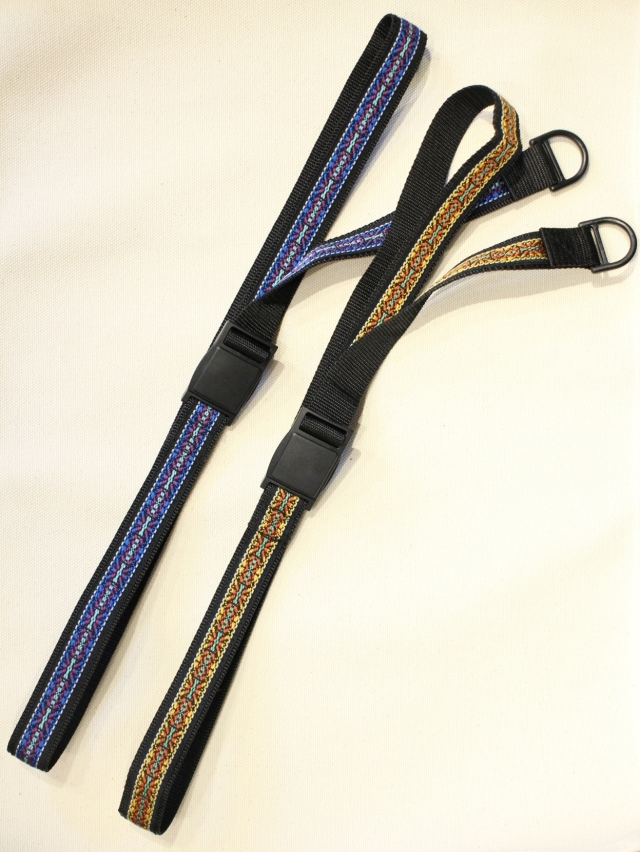 RADIALL    「RED WOOD - QUICK RELEASE BELT」  ベルト