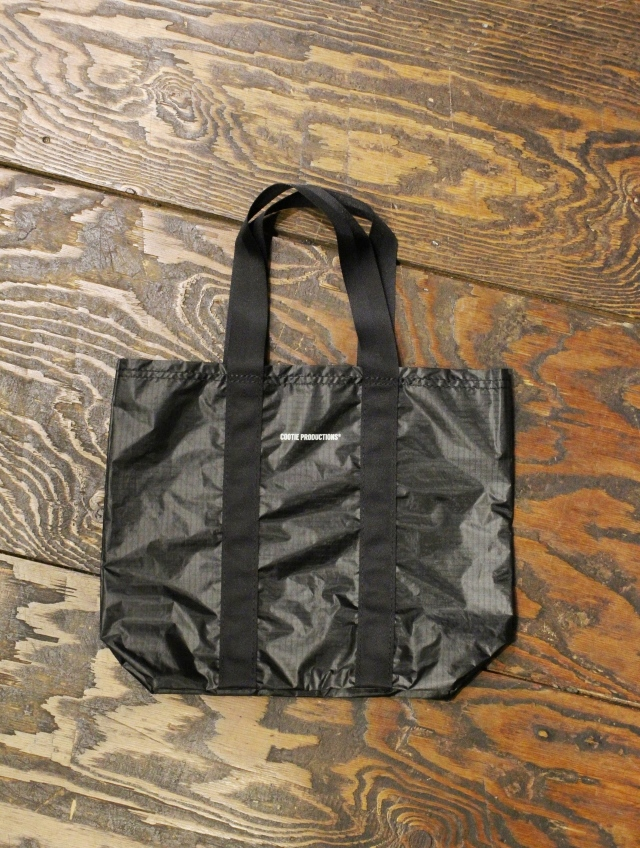 COOTIE   「 S-Cloth Tote Bag (Small) 」  トートバッグ
