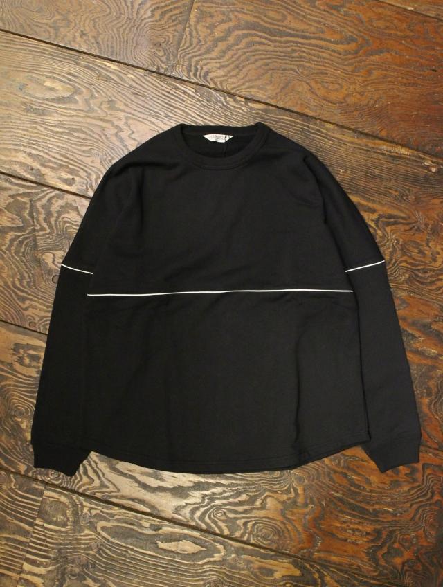 COOTIE  「Football Sweatshirt」 フットボールスウェットシャツ