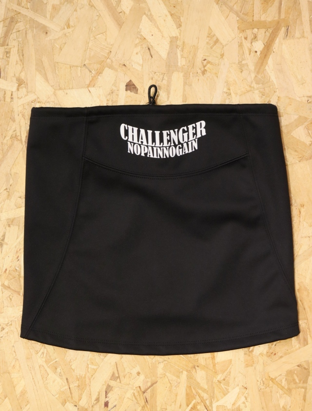 CHALLENGER  「CHALLENGER NECK WARMER」  ネックウォーマー