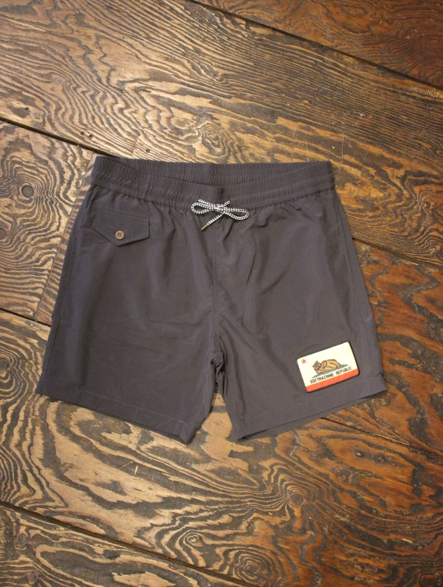SOFTMACHINE  「CHILLIN' BOARD SHORTS」 ボードショーツ