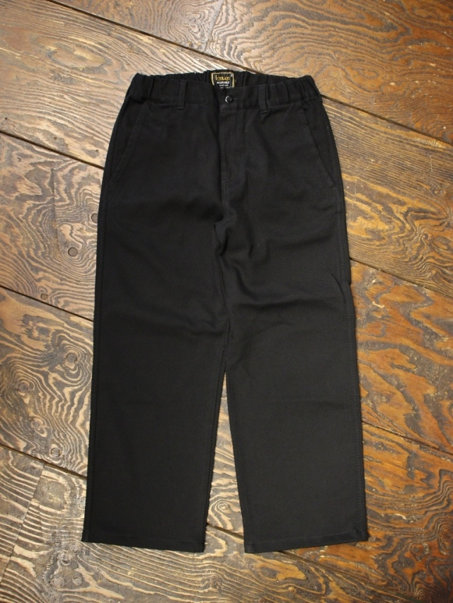 CUT RATE  「RELAX PIQUE WORK PANTS 」 イージーワークパンツ