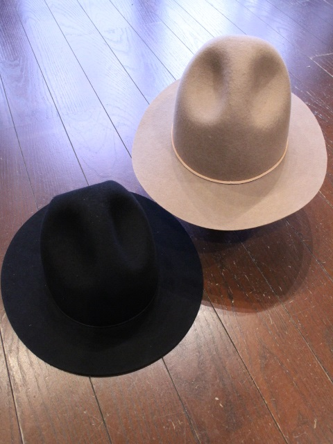 CAPTAINS HELM   「#HELM MOUNTAIN HAT」  ハット