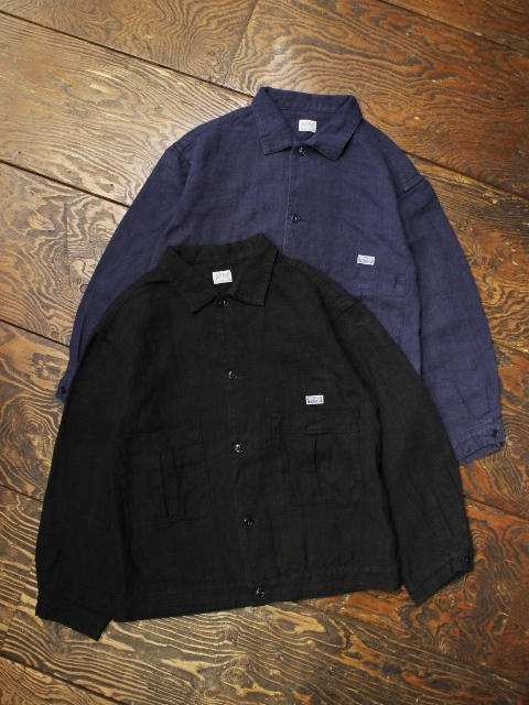 RADIALL  「T.N. WORK JACKET」 ワークジャケット