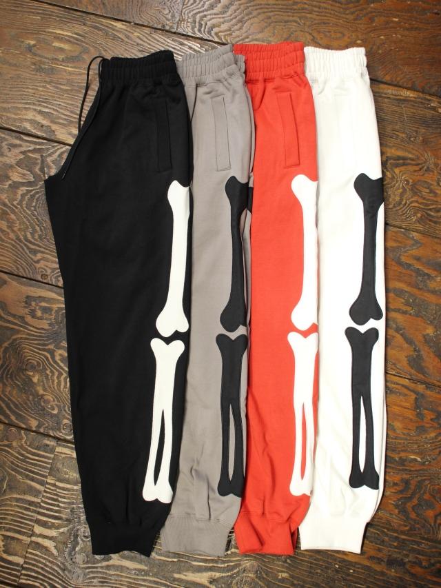 CHALLENGER 「BONE SWEAT PANTS」  スウェットパンツ