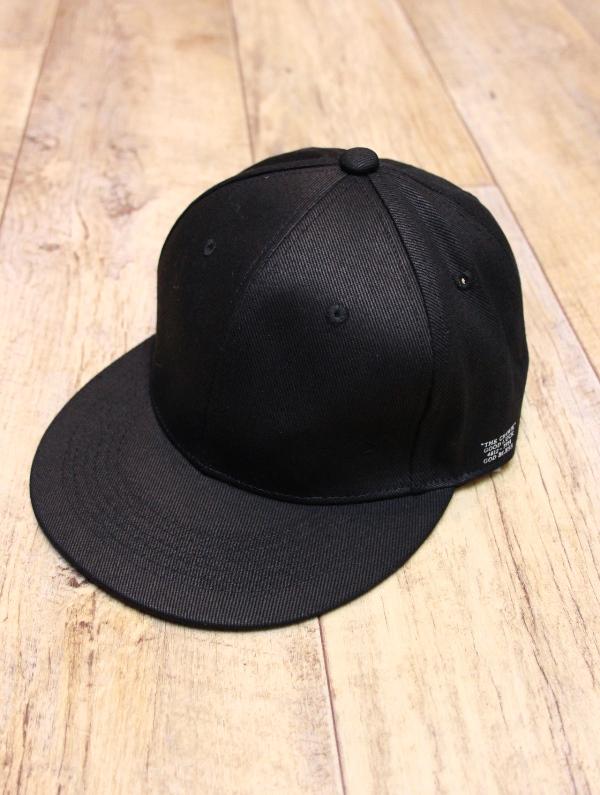 CRIMIE     「THE BB CAP 」   ベースボールキャップ