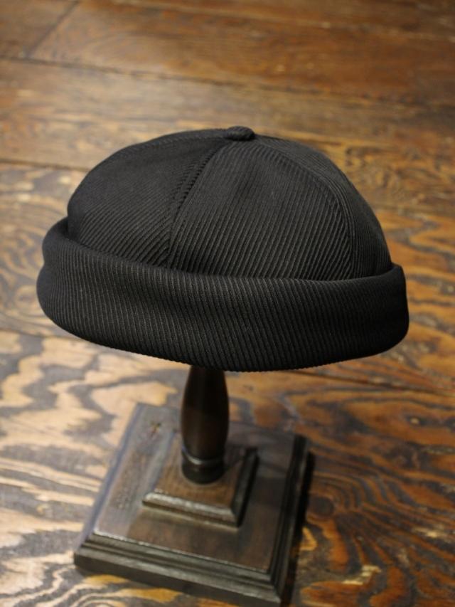 COOTIE   「 Cotton Kersey Thug Cap 」  サグキャップ
