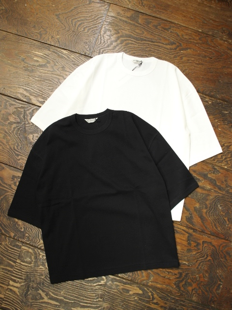 COOTIE  「Supima Cotton Honeycomb Thermal S/S Tee」 サーマルティーシャツ