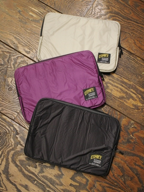 COMFY OUTDOOR GARMENT 「CMF PC CASE」 PCケース