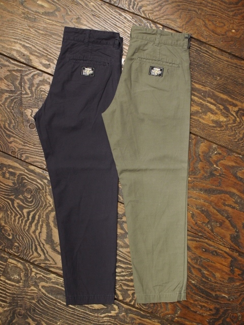 CHALLENGER   「CROPPED NARROW PANTS」 クロップドパンツ