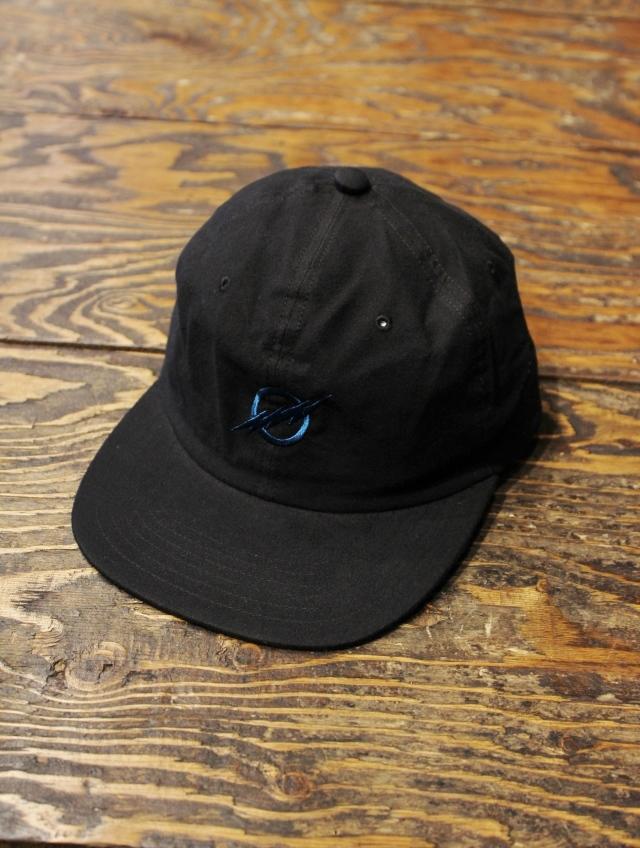 ROUGH AND RUGGED  「DESIGN CAP-02 」 6パネルキャップ