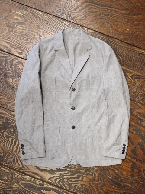 RADIALL  「INNER CITY - TAILORED JACKET」  テーラードジャケット