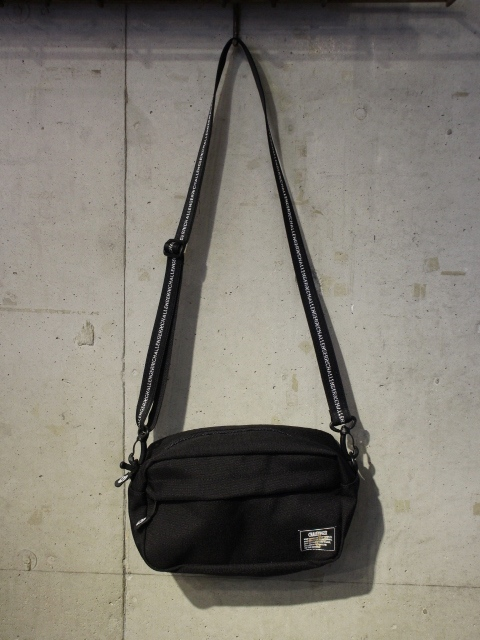 CHALLENGER   「 SHOULDER BAG 」 ショルダーバッグ