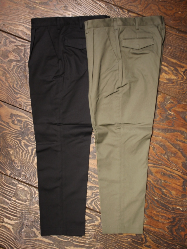 SON OF THE CHEESE  「Driving slacks ST」  スラックス