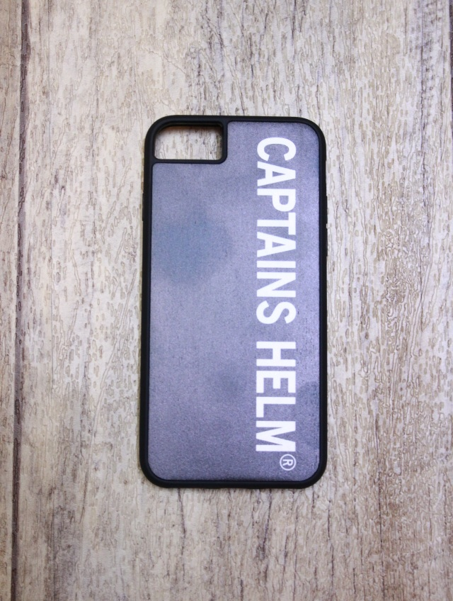 CAPTAINS HELM 「iPhone CASE -Trademark 6/7/8」 iPhone6/7/8ケース