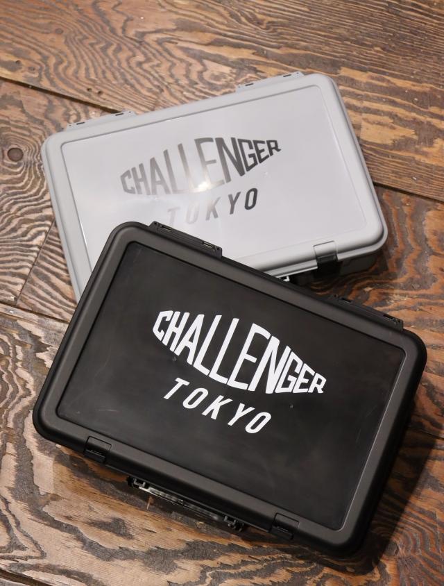 CHALLENGER  「MULTI TOOL BOX」  マルチツールボックス