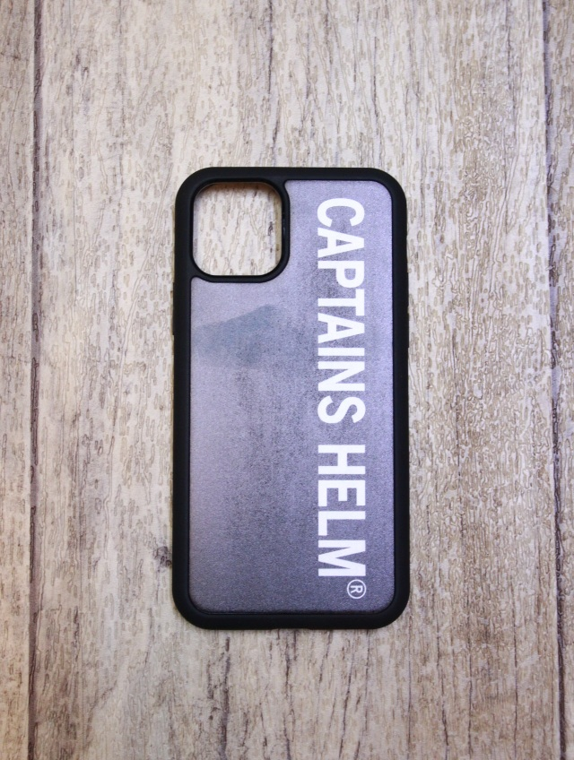 CAPTAINS HELM 「iPhone CASE -Trademark 11Pro」 iPhone11Proケース