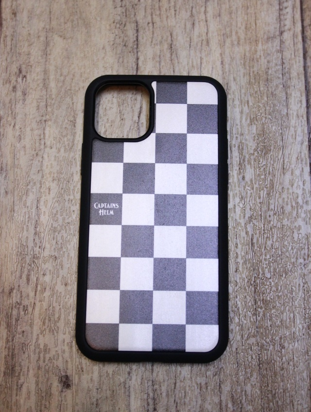 CAPTAINS HELM 「iPhone CASE -Checker 11」 iPhone 11ケース