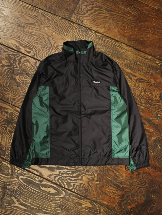 RADIALL    「SLOW RIDE - TRACK JACKET」 トラックジャケット