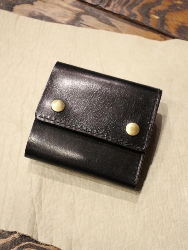 DEXTER  「 Leather Wallet 」  レザーウォレット