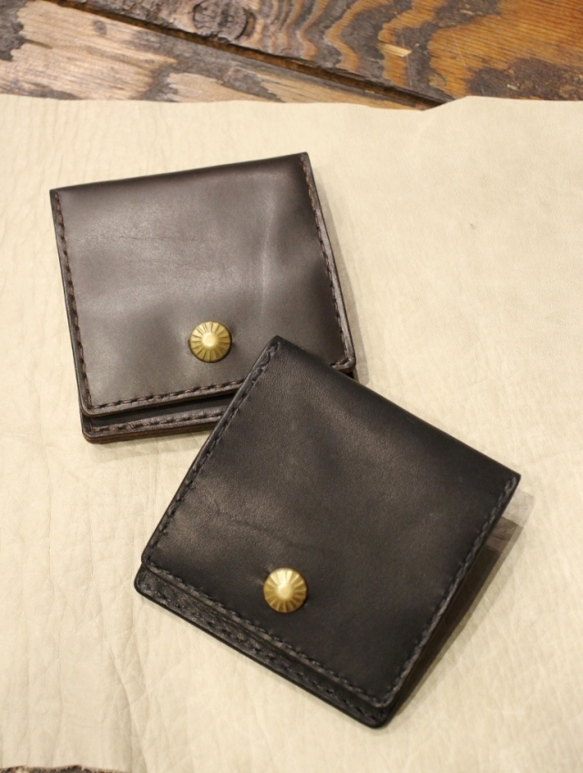DEXTER  「 Leather Coin case 」  コインケース