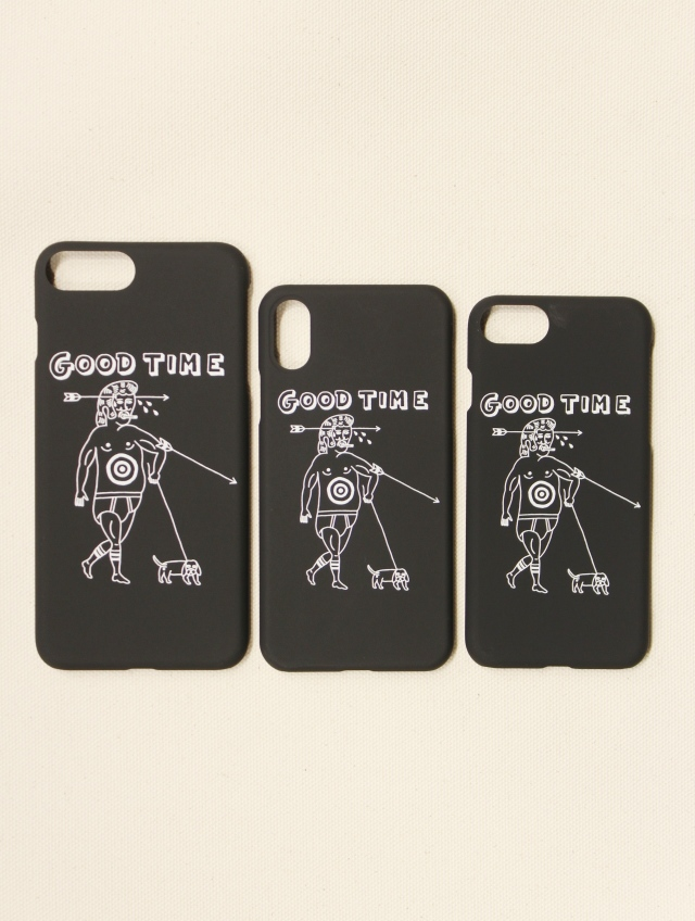 COOTIE   「   I Phone Case-2 」  iPhone ケース