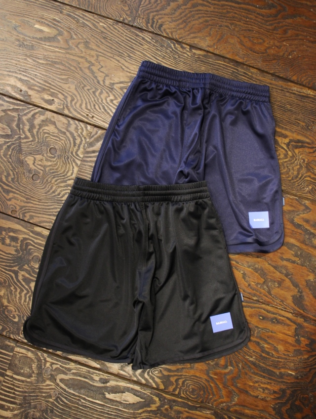 RADIALL    「FLAV - EASY SHORTS」 イージーショーツ