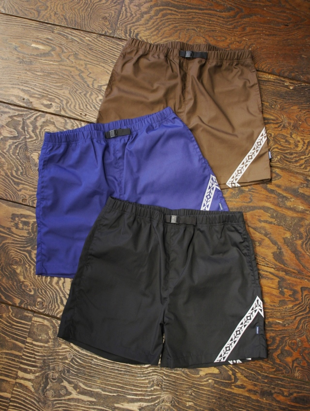 RADIALL    「TAURUS - EASY SHORTS」 イージーショーツ