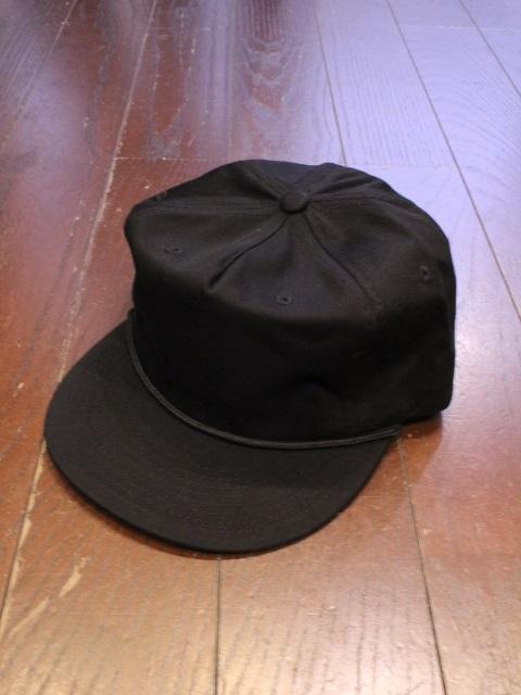 HIDEANDSEEK 「Trucker CAP(21ss)」 トラッカーキャップ