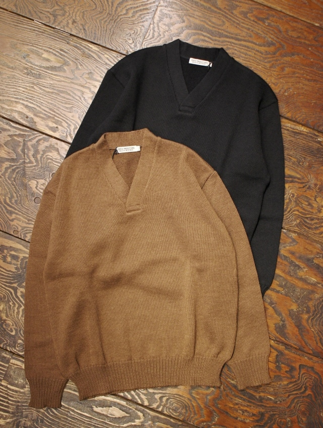 COOTIE  「Watch Sweater」 ワッチセーター