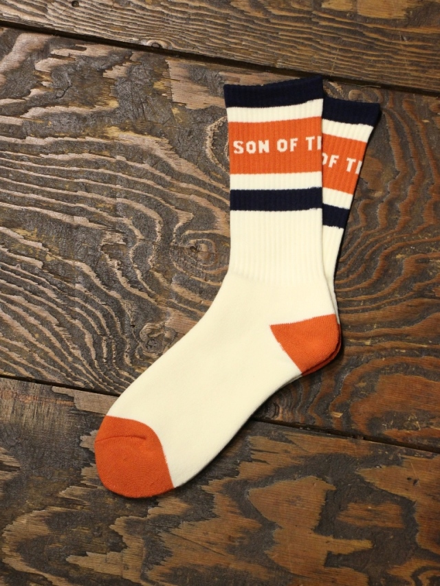 SON OF THE CHEESE  「POOLSOX」  ソックス