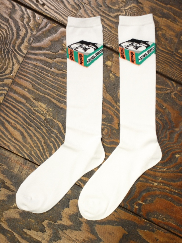 SON OF THE CHEESE  「CUBE SOX 」  ソックス