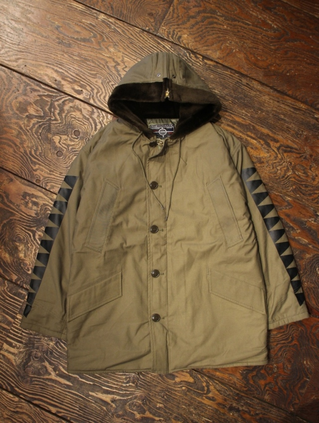 CUT RATE   「B-9 TYPE JACKET」  B-9 タイプジャケット