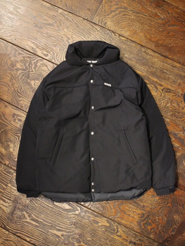 COOTIE  「60/40 Cloth Down Jacket」  ダウンジャケット