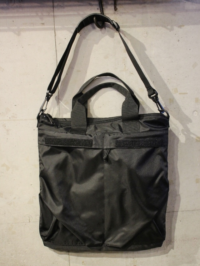 COOTIE   「 Nylon Shoulder Bag 」  ナイロンショルダーバッグ