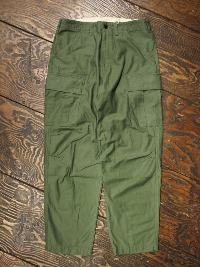 Liberaiders  「6POCKET ARMY PANTS」  カーゴパンツ