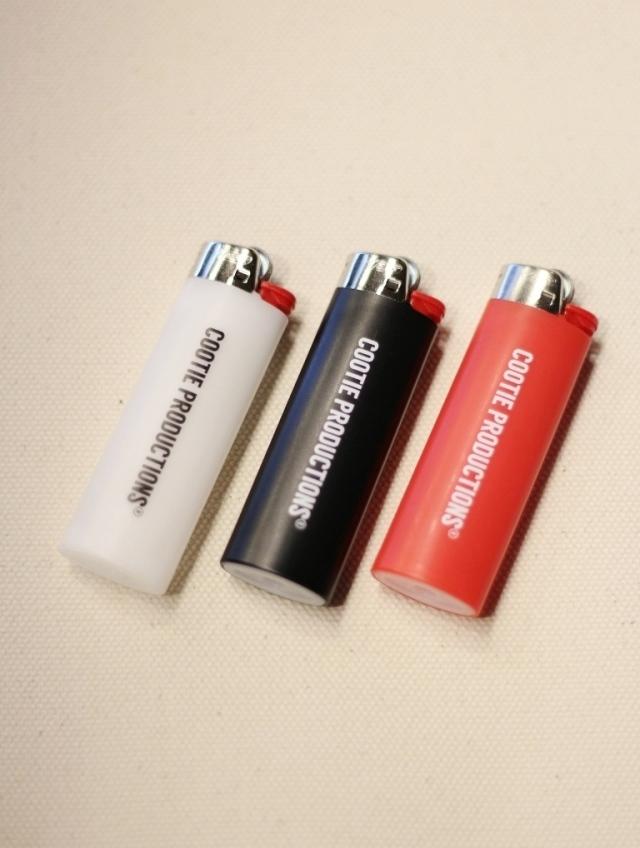 COOTIE   「Bic Lighter」  ライター