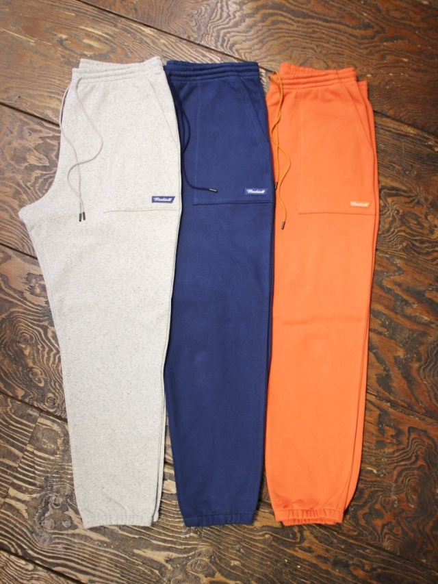 RADIALL   「FLAGS - SWEATPANTS 」 トラックパンツ