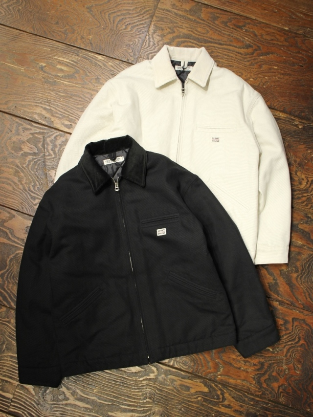 COOTIE  「 Loose OX Work Jacket 」 ワークジャケット