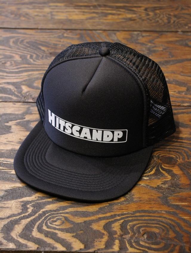 UNFINISH  「HITSCO CAP」  メッシュキャップ