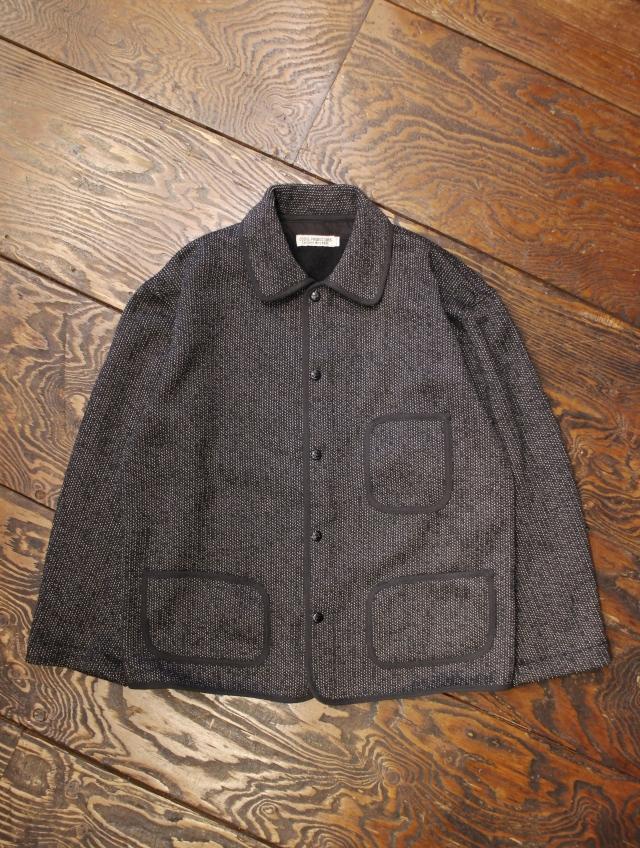 COOTIE  「  Russell Cellie Jacket 」 ビーチクロスジャケット
