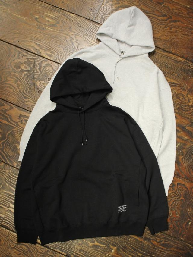 COOTIE  「Plain Crewneck Sweatshirt 」 プルオーバーパーカー