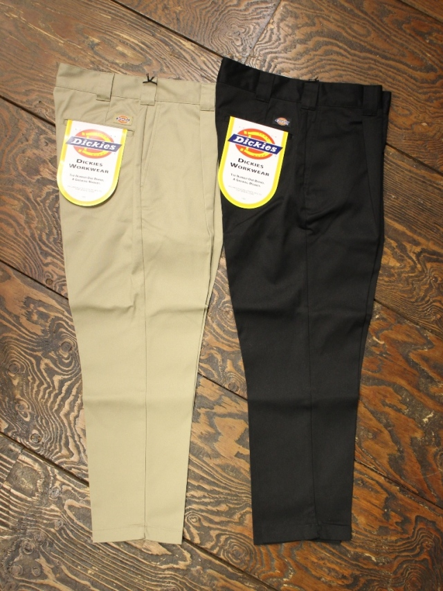 COOTIE × Dickies  「 T/C 1 Tuck Trousers 」 1タックトラウザーパンツ