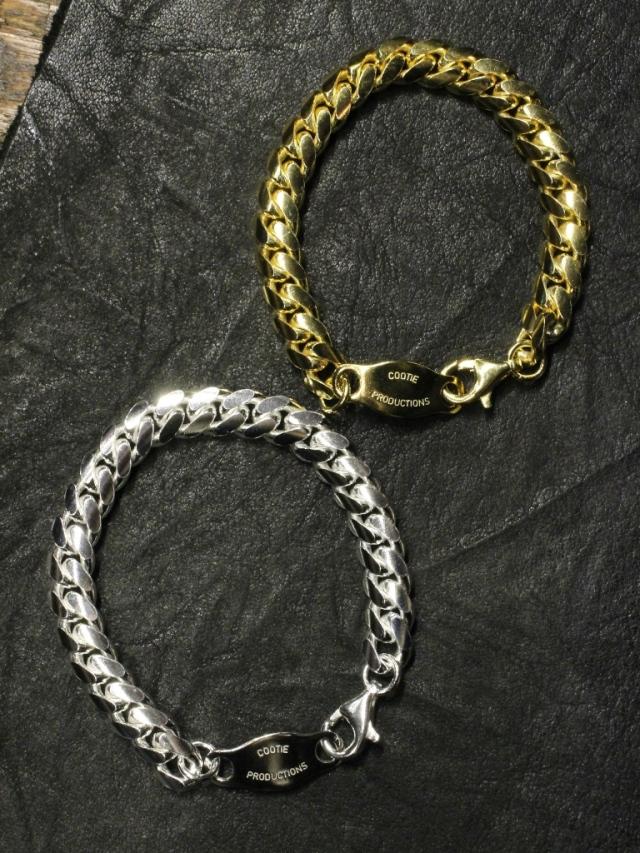 COOTIE   「 Raza Bracelet 」 SILVER925製 ブレスレット