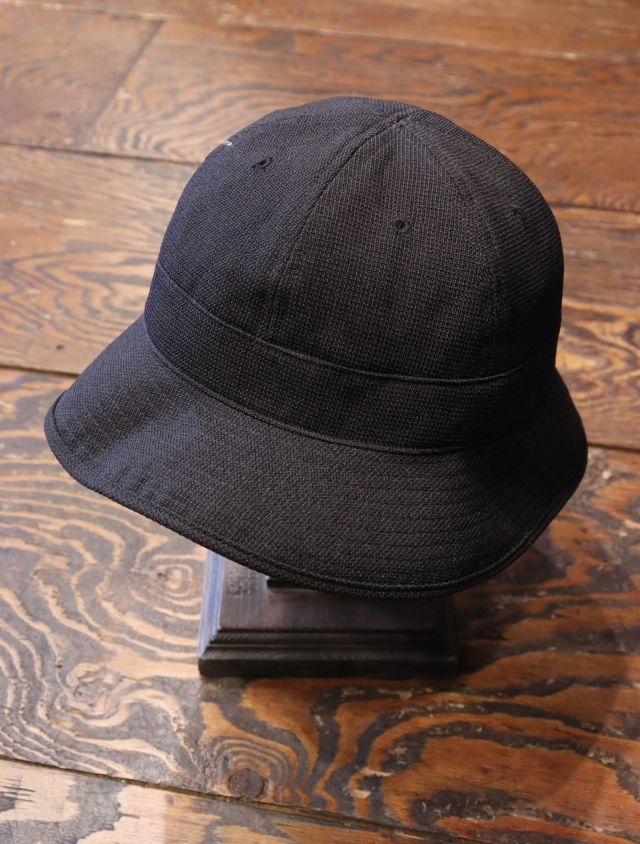 TROPHY CLOTHING  「 Monochrome Army Hat 」  アーミーハット