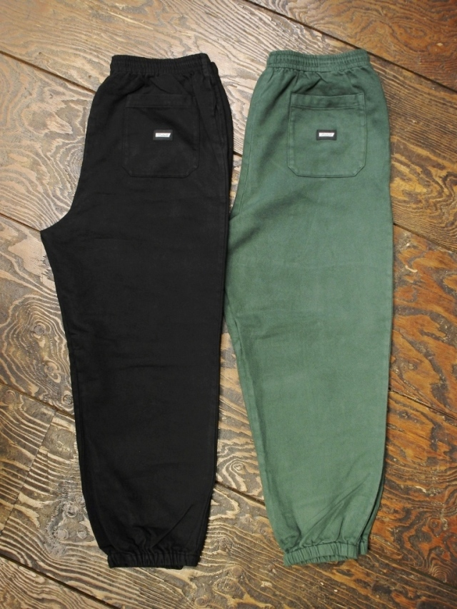 RADIALL   「SYNDICATE - TRACK PANTS 」 トラックパンツ