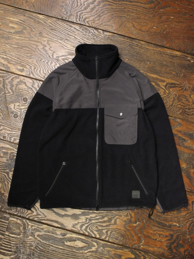 TROPHY CLOTHING  「Level 3 Fleece Jacket.」  フリースジャケット